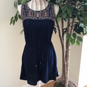 LIGHTWEIGHT COOL ROMPER